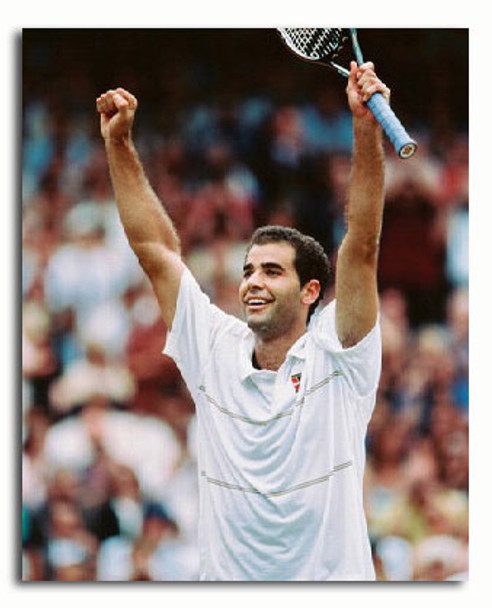 (SS3207802) Pete Sampras Sports Photo