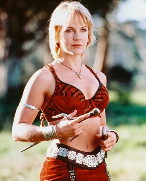 Renee O'Connor Movie Photo