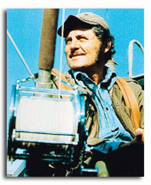 (SS3217968) Robert Shaw  Jaws Movie Photo