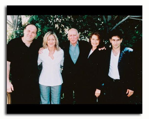(SS3218202) Cast   The Sopranos Movie Photo