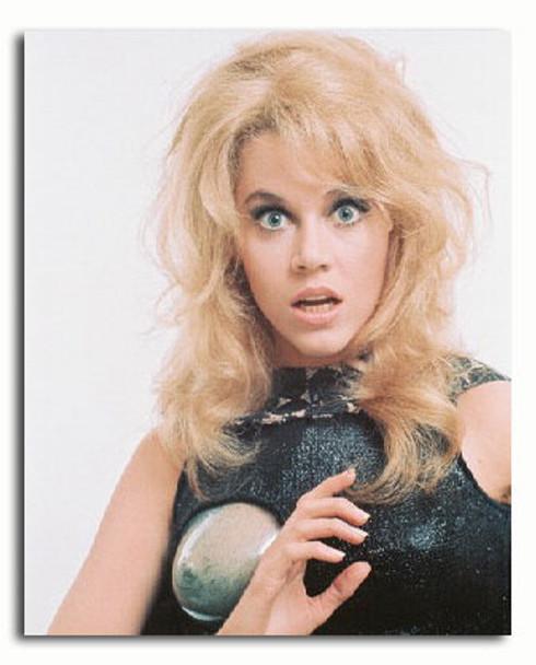 (SS3225794) Jane Fonda  Barbarella Movie Photo