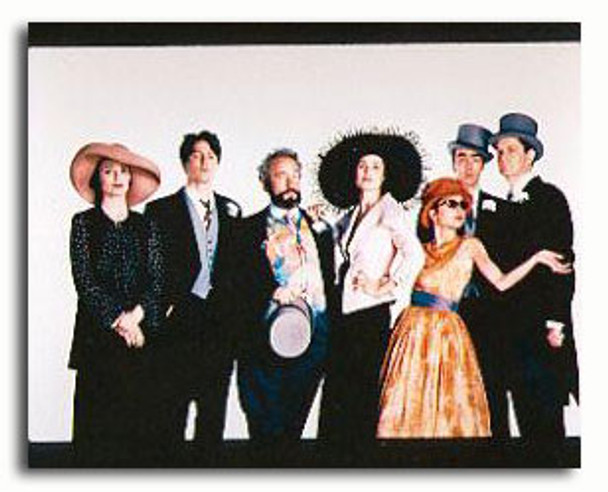 (SS3225872) Cast   Four Weddings and a Funeral Movie Photo