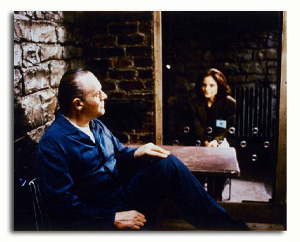 (SS3228225) Cast   The Silence of the Lambs Movie Photo