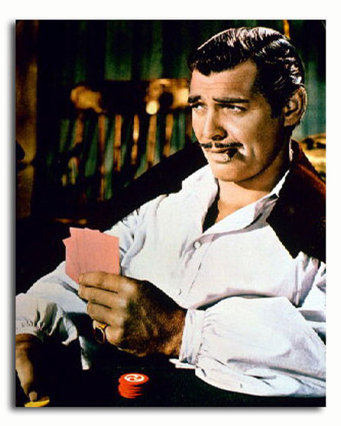 (SS3231202) Clark Gable  Gone with the Wind Movie Photo