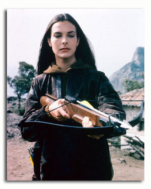(SS3237715) Carole Bouquet  For Your Eyes Only Movie Photo