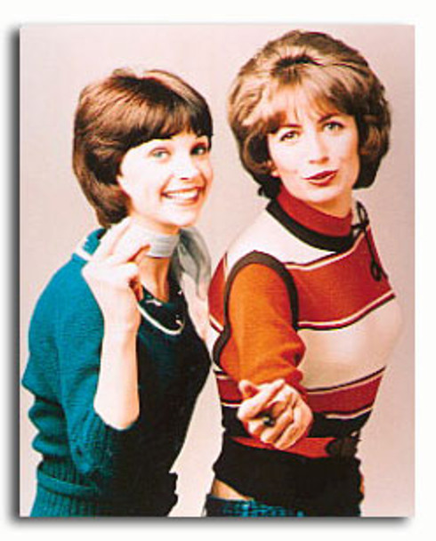 (SS3237975) Cast   Laverne & Shirley Television Photo