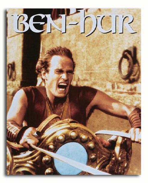 (SS3253159) Charlton Heston  Ben-Hur Movie Photo
