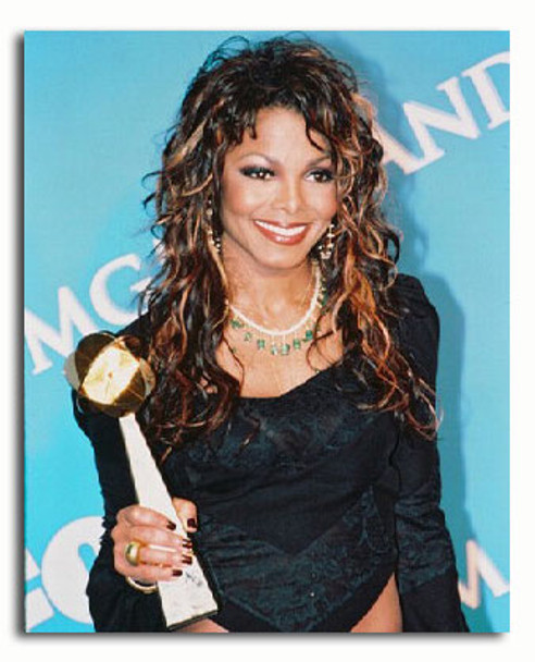 (SS3265015) Janet Jackson Music Photo