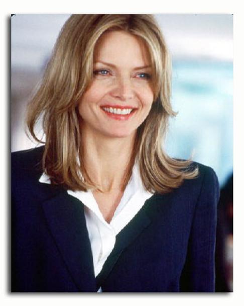 (SS3266536) Michelle Pfeiffer Music Photo