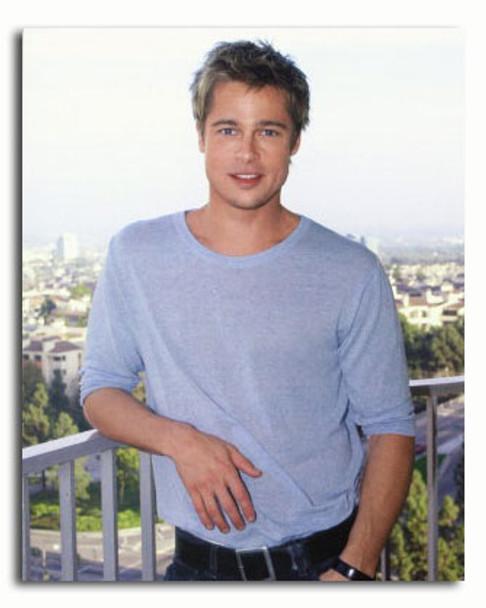 (SS3266640) Brad Pitt Movie Photo