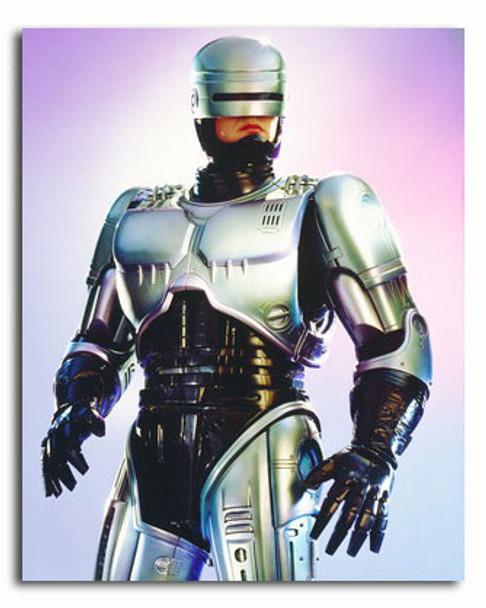 (SS3266978) Peter Weller  RoboCop Movie Photo