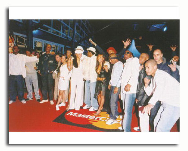 (SS3267316) So Solid Crew Music Photo