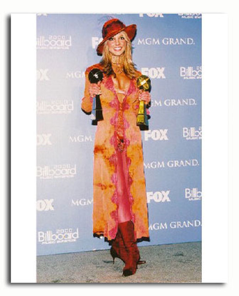 (SS3267498) Britney Spears Music Photo
