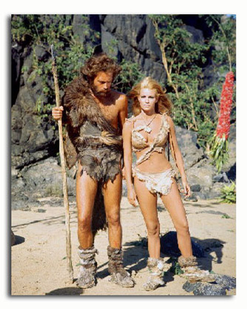 (SS3268044) Raquel Welch  One Million Years B.C. Movie Photo