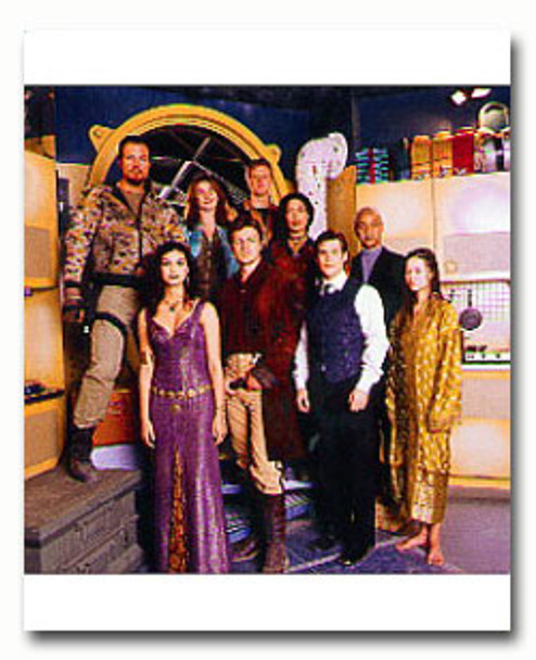 (SS3285724) Cast   Firefly Movie Photo