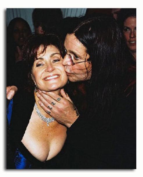 (SS3287297) Ozzy Osbourne  The Osbournes Music Photo