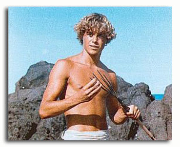 (SS3288623) Christopher Atkins  The Blue Lagoon Movie Photo