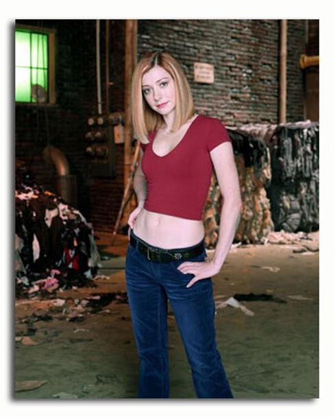 (SS3299231) Alyson Hannigan Movie Photo
