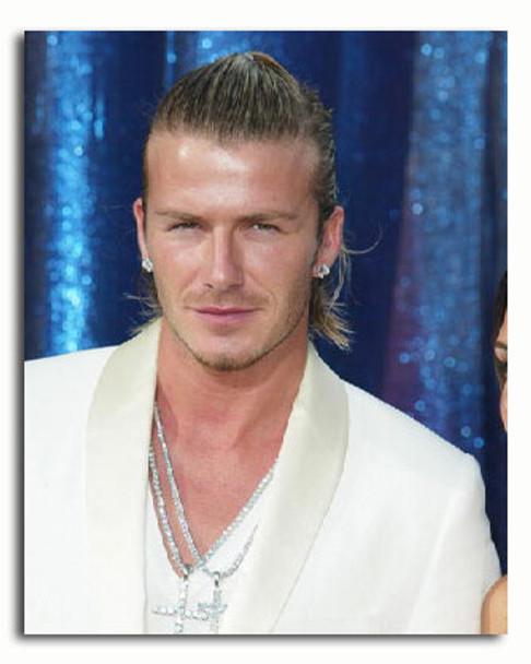 (SS3321526) David Beckham Sports Photo