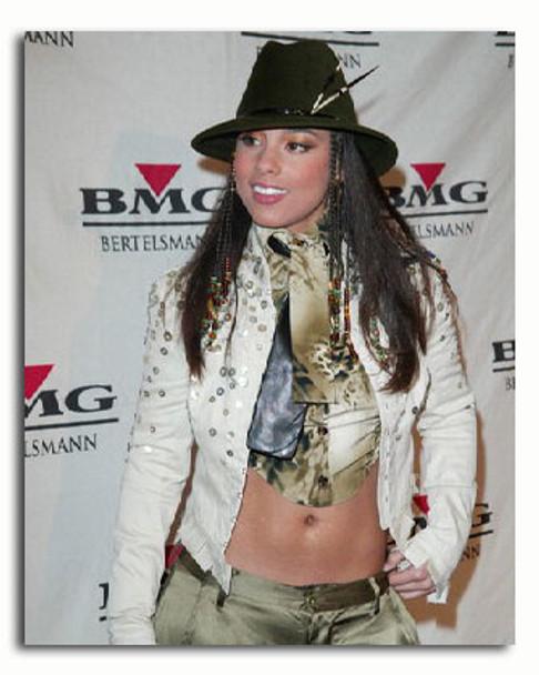 (SS3321981) Alicia Keys Music Photo