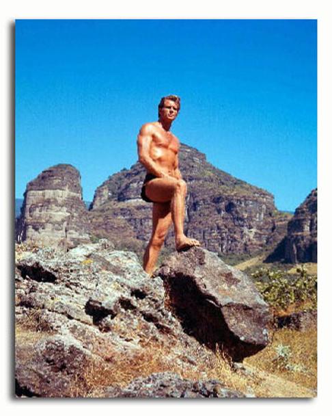 (SS3323801) Ron Ely  Tarzan Movie Photo