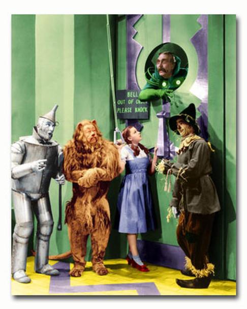 (SS3325725) Cast   The Wizard of Oz Movie Photo