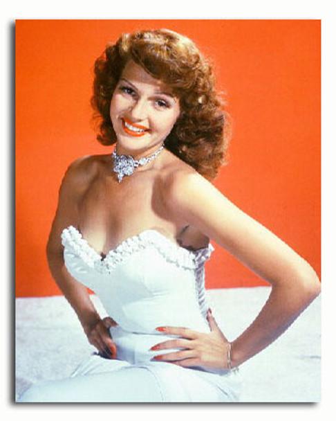 (SS3361527) Rita Hayworth Movie Photo