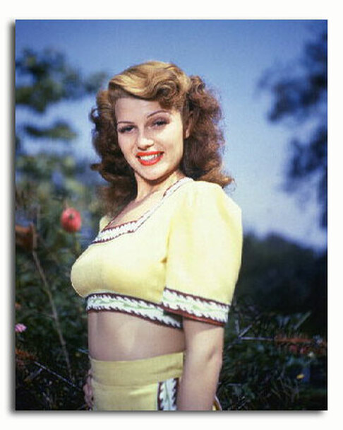 (SS3361540) Rita Hayworth Movie Photo