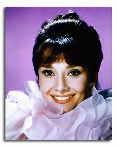 (SS3361566) Audrey Hepburn Movie Photo