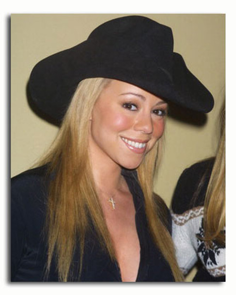 (SS3366233) Mariah Carey Music Photo