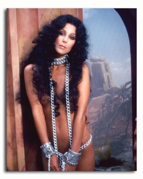 (SS3366428) Cher  Movie Photo
