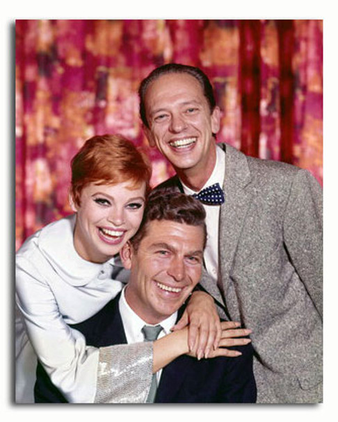 (SS3377686) Cast   The Andy Griffith Show Television Photo
