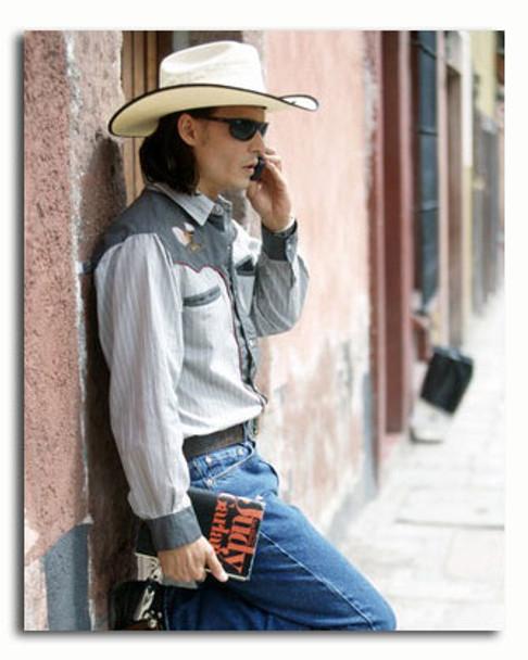 (SS3432065) Johnny Depp Movie Photo
