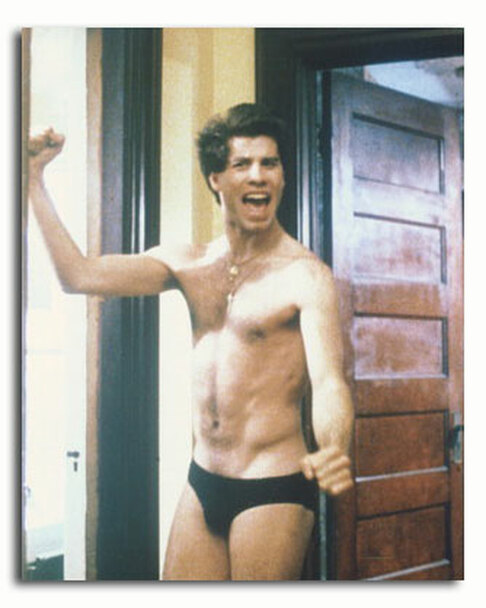(SS3440658) John Travolta  Saturday Night Fever Movie Photo