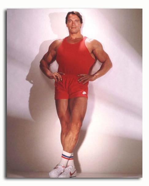 (SS3440749) Arnold Schwarzenegger Movie Photo