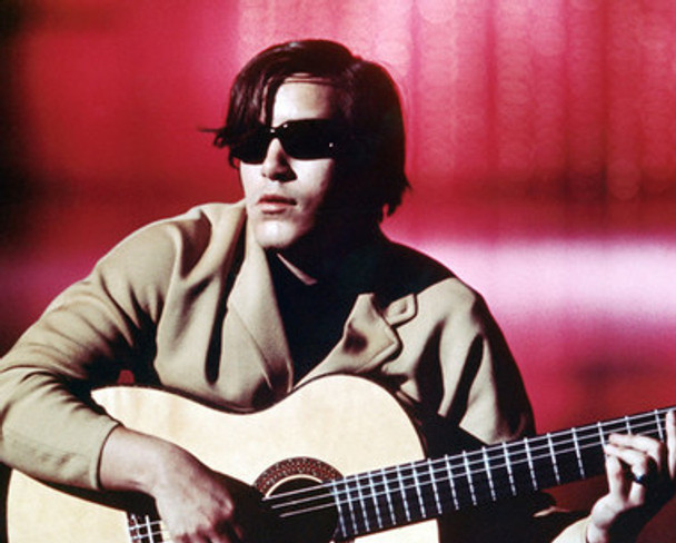 (SS3457857) Jose Feliciano Music Photo