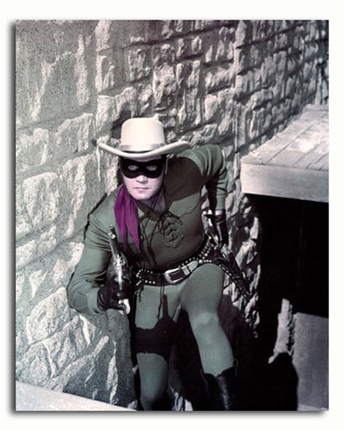 (SS3459404) Clayton Moore  The Lone Ranger Movie Photo