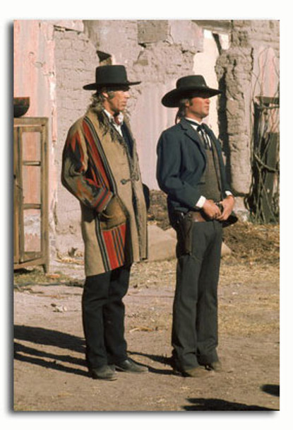 (SS3459599)  Pat Garrett & Billy the Kid Movie Photo