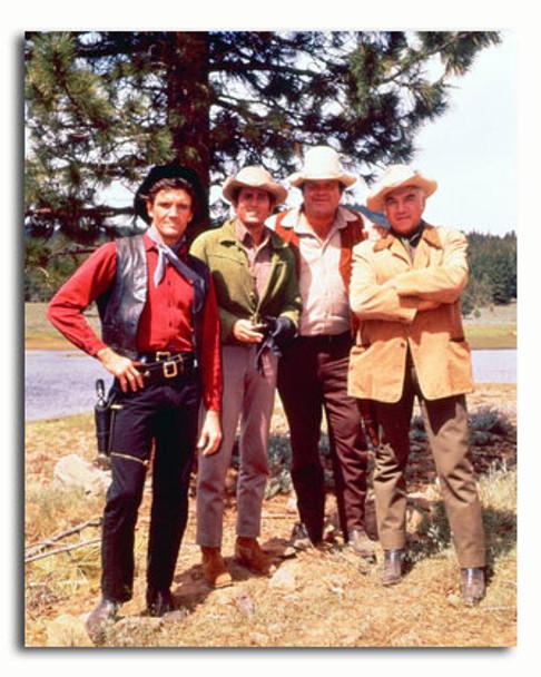 (SS3469024) Cast   Bonanza Television Photo