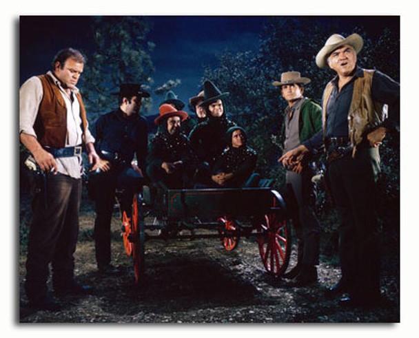 (SS3469037) Cast   Bonanza Television Photo