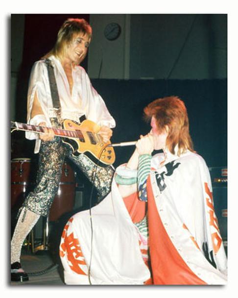 (SS3469076) David Bowie Music Photo
