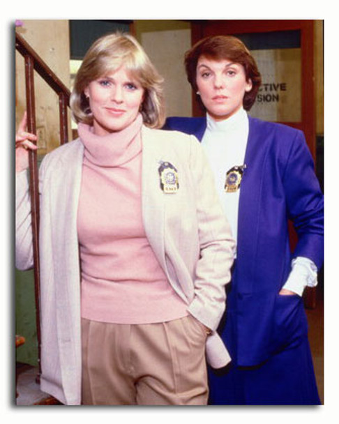 (SS3469180) Cast   Cagney & Lacey Television Photo