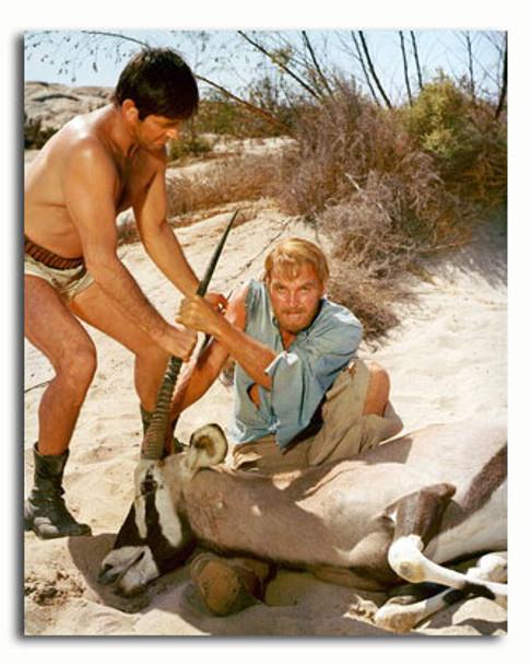 (SS3472170) Cast   Sands of the Kalahari Movie Photo