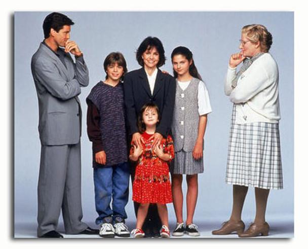(SS3485300) Cast   Mrs. Doubtfire Movie Photo