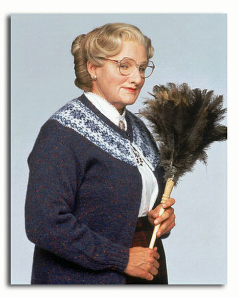 (SS3485313) Robin Williams Movie Photo