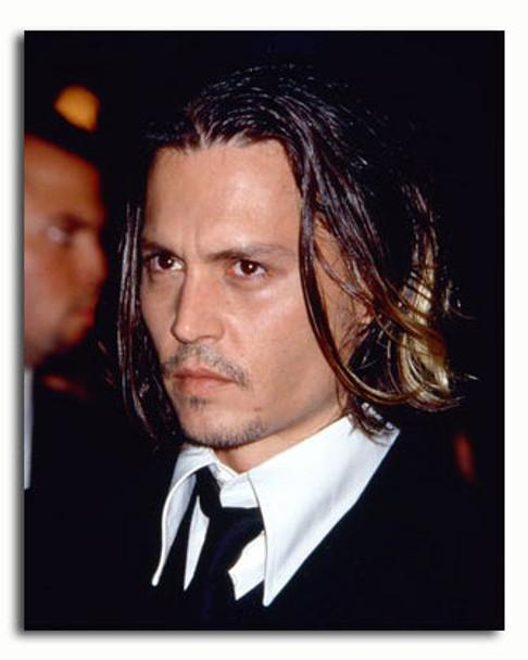 (SS3510195) Johnny Depp Movie Photo