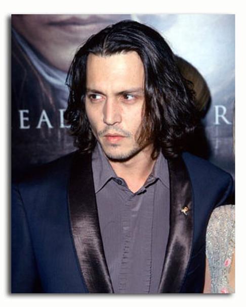 (SS3510208) Johnny Depp Movie Photo