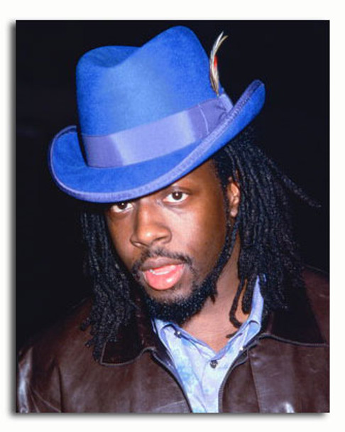 (SS3510676) Wyclef Jean Music Photo