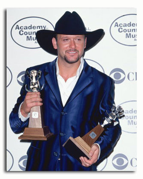 (SS3510871) Tim McGraw Music Photo