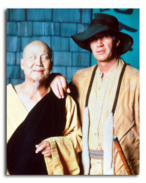 (SS3531242) Keye Luke  Kung Fu Television Photo